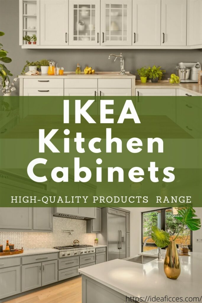 High-Quality Products Ikea Kitchen Cabinets
